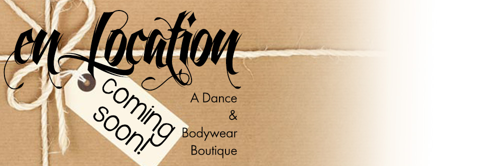 en Location: A Dance & Bodywear Boutique